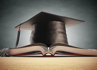 Melanggar Lalu Lintas, Siap-siap Kamu Tidak Akan Mendapat Beasiswa!