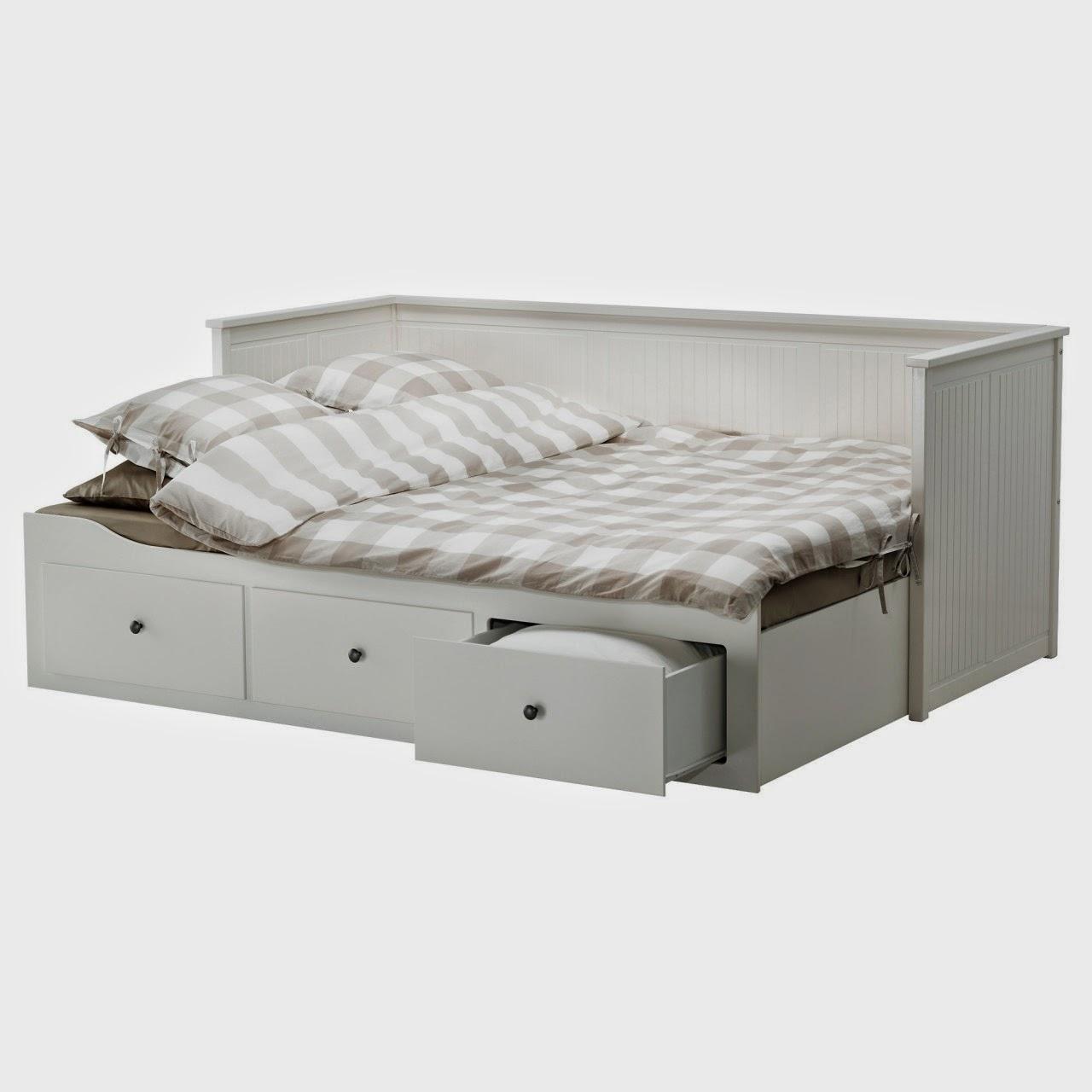 Bedroom Daybed Ideas Hemnes Room Ikea Design Digsdigs