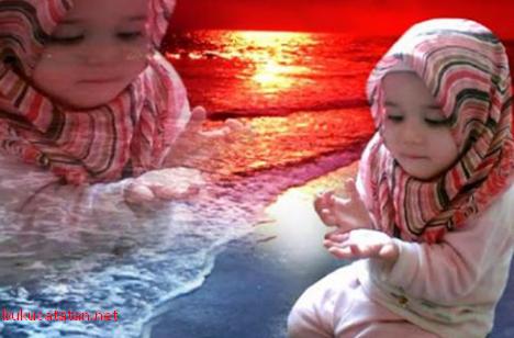 Kumpulan Doa Sehari-Hari Untuk Anak-Anak Lengkap