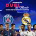 Esporte Interativo vai levar torcedor para assistir PSG e Real Madrid em Paris