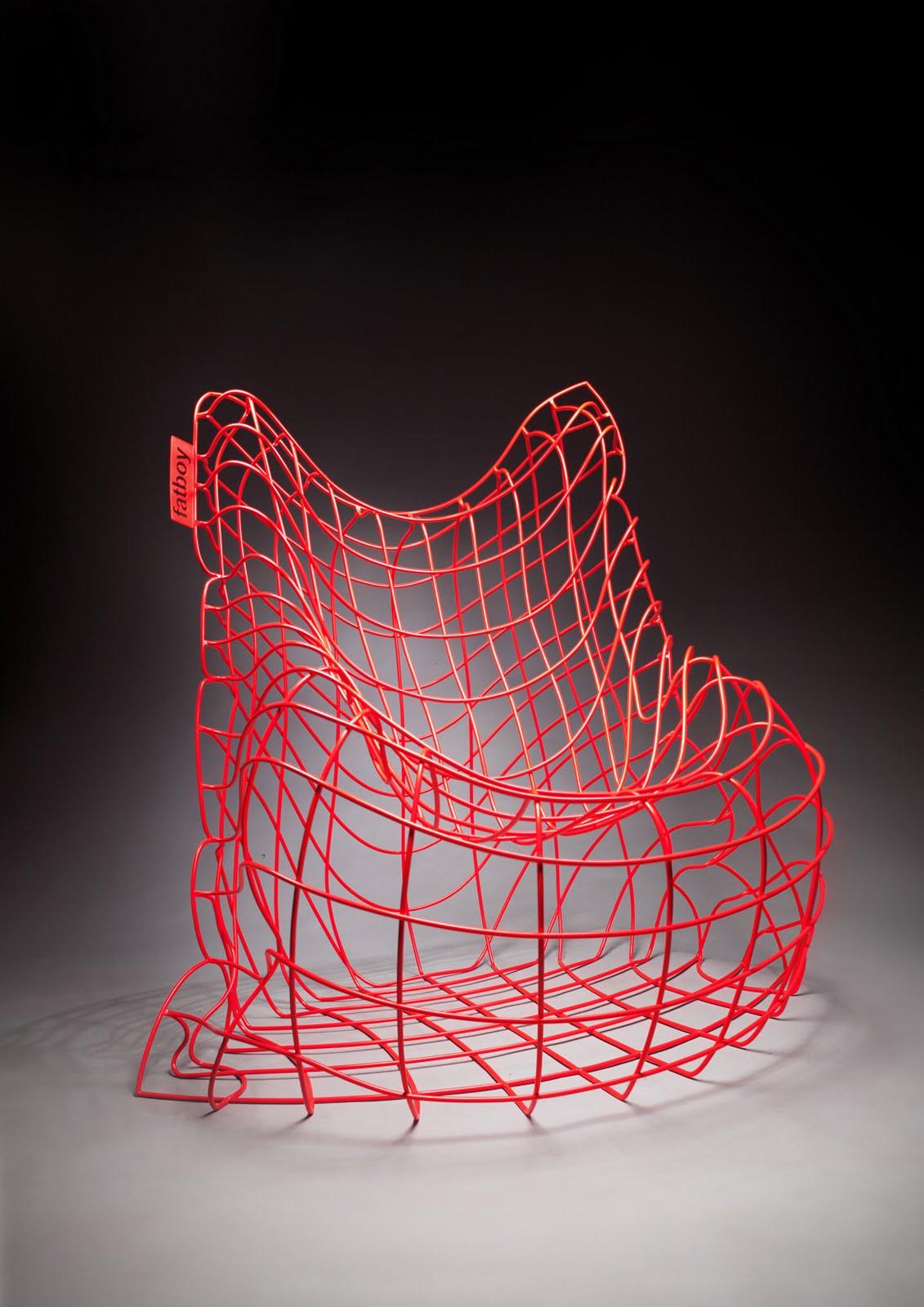 Wobble Chair Research Corner For Bedroom No End To Design Salone Internazionale Del Mobile 2011