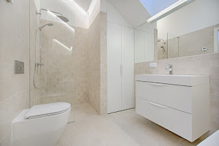 Able & Ready Construction can convert your tub to a walk-in shower to add value and convenience to your Prescott home.