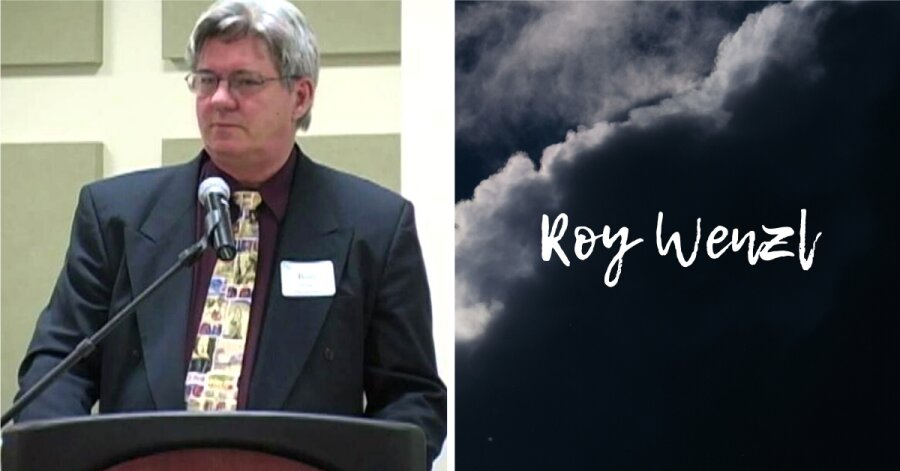 Roy Wenzl