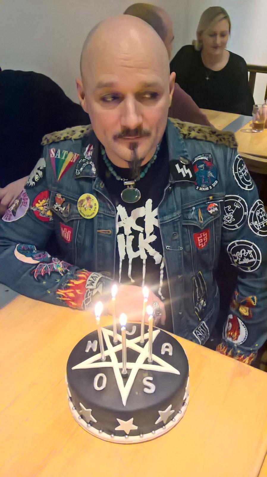 Satanic Mojo Comix 5 Satanic Mojo