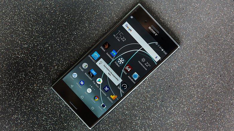 Sony Xperia XZ Premium , XZ1, XZ1 Compact Android 9 0 Pie