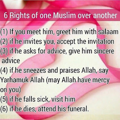 Rights of Muslim