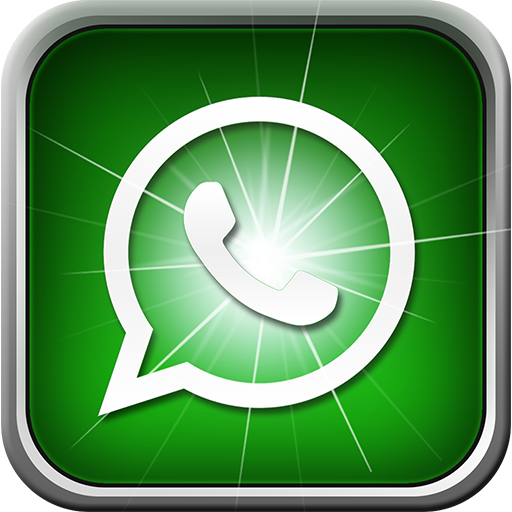 Whats App App Icon PNG