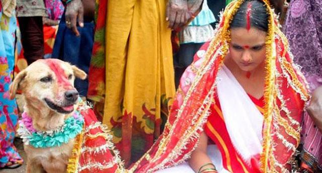 Unusual Wedding Rituals in Indian Culture