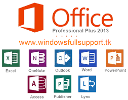 Microsoft Office 2013 Free Download with Activator