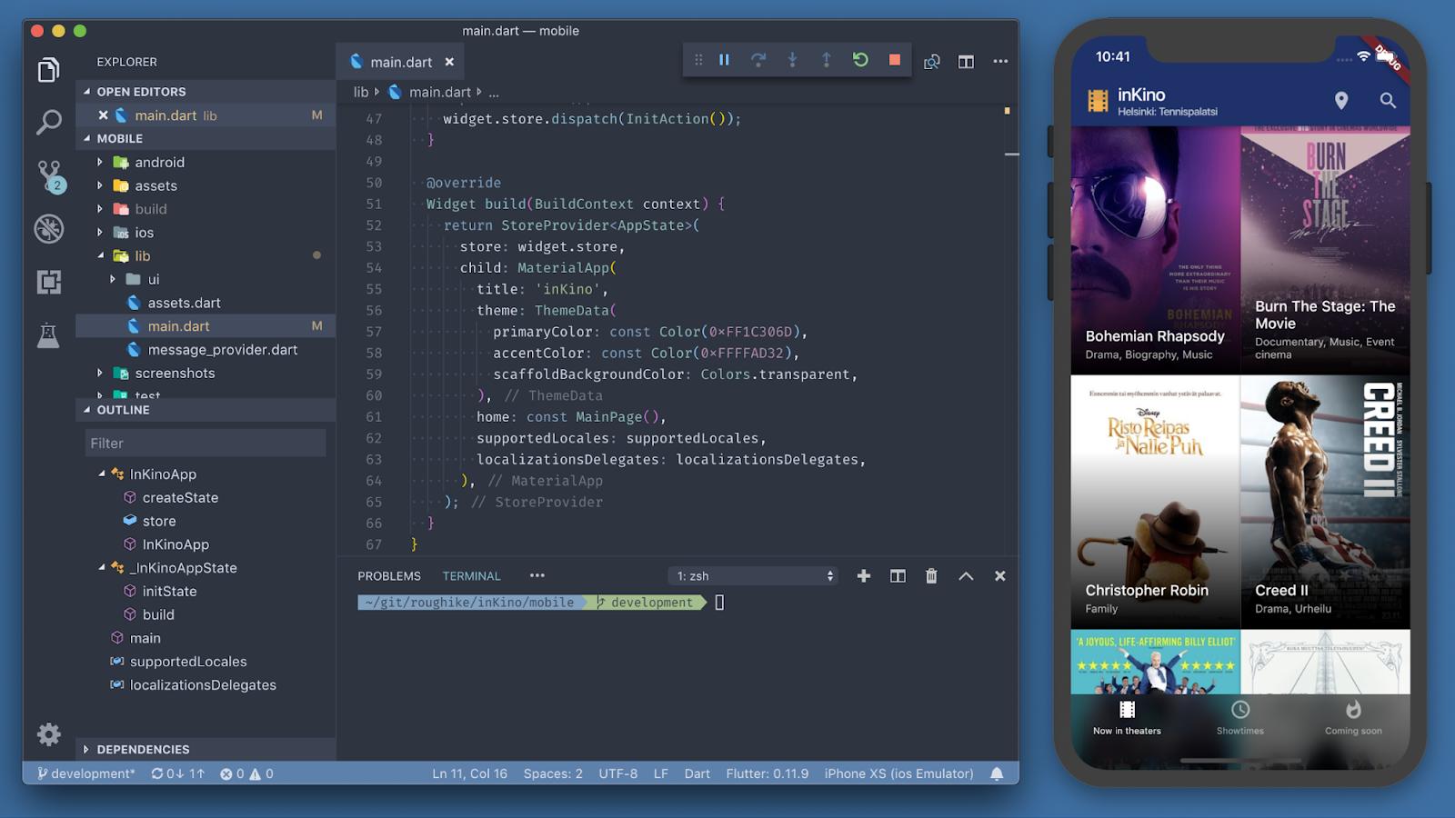 Google Developers Blog: Flutter 1 0: Google's Portable UI