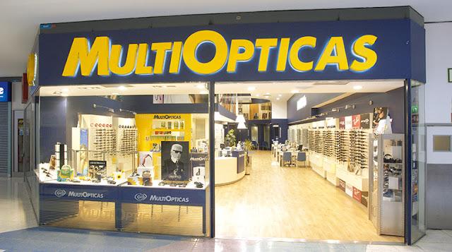 MultiOpticas em Lisboa
