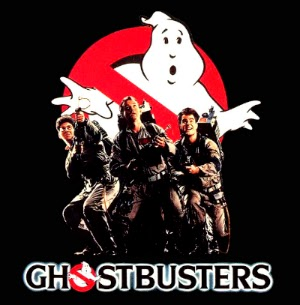 2014 marks the 30th anniversary of the movie Ghostbusters.