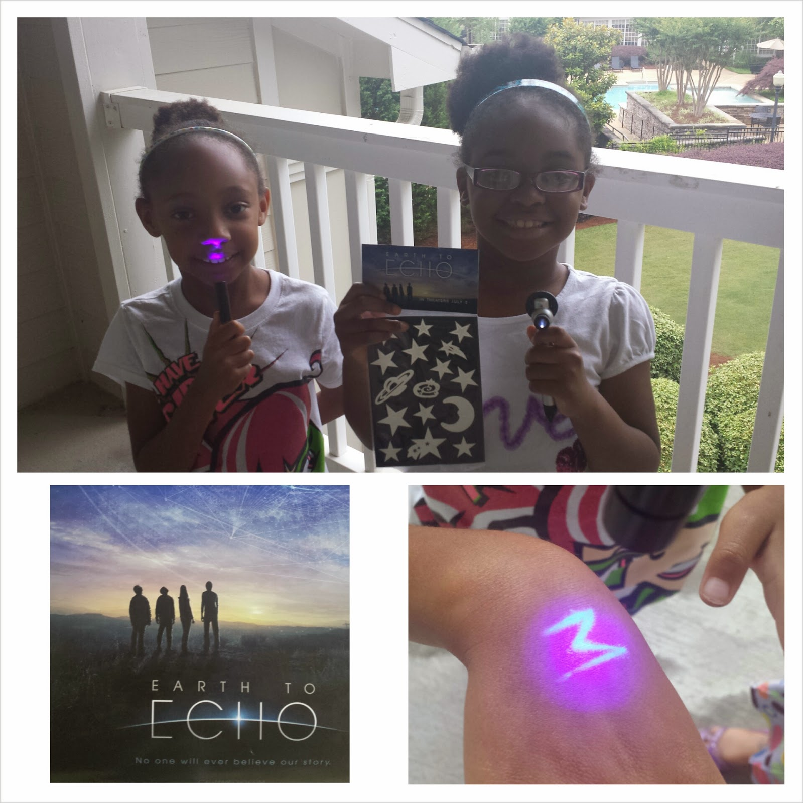 Relativity's Earth to Echo in Theaters July 2 via ProductReviewMom.com