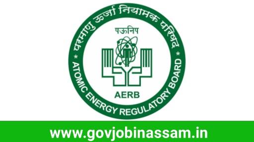 AERB Recruitment 2018 , govjobinassam