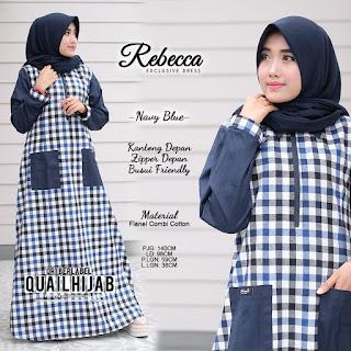 Rebecca by Quail Hijab