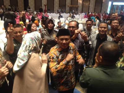 AKBP Ade Ary Syam Resmi Pimpin Polres Karawang
