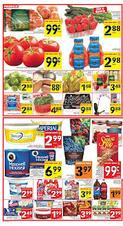 Food Basics Grocery Flyer April 13 to 19