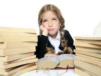 Sekolah Diimbau Tidak Lagi Berikan PR Kepada Siswa