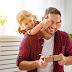 Dia dos Pais podem ter aumento nas vendas em 2,5% em 2018