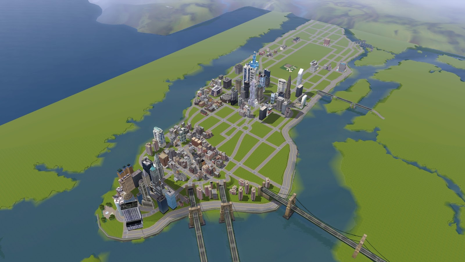 screenshot 32 map sims
