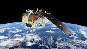 Prima immagine dal satellite Sentinel 2B: porto di Brindisi