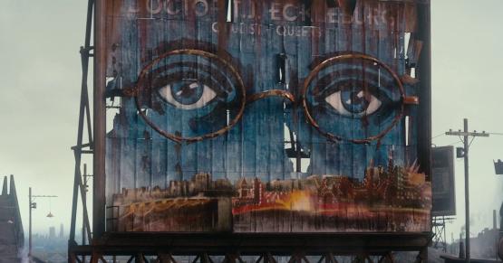 Una Tragedia para Amantes y Soñadores: Los Ojos del Doctor