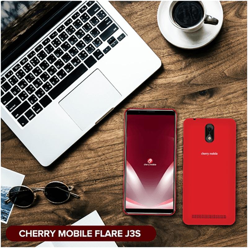 Cherry Mobile Flare J3s