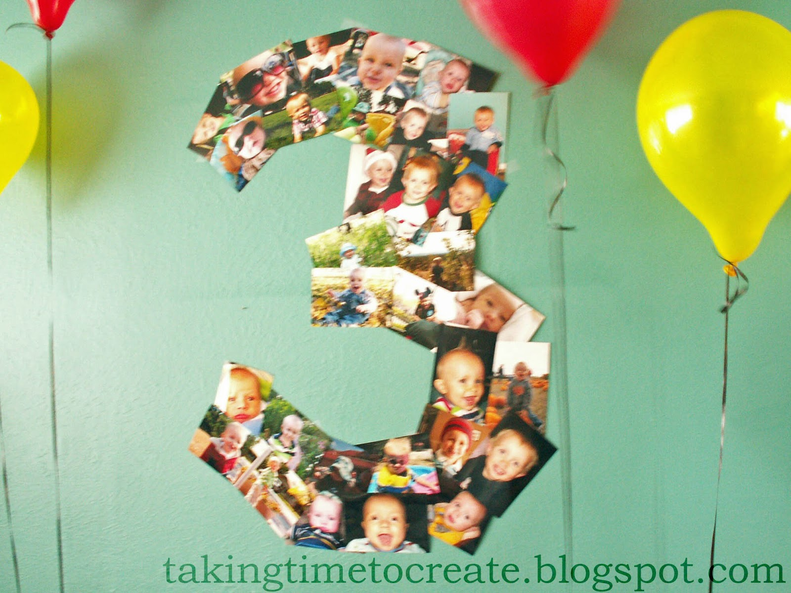Mickey Mouse Birthday Party Ideas: Taking Time To Create: Mickey Mouse Clubhouse Birthday
