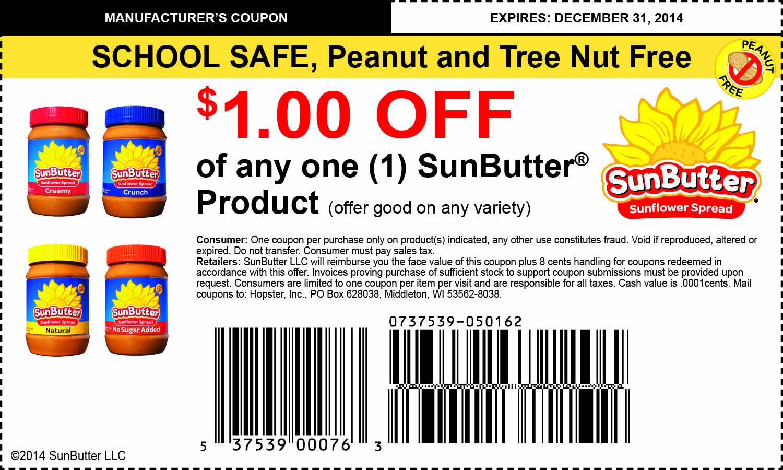 printable manufacturer food coupons