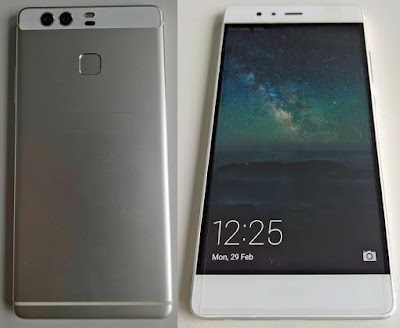Meet Huawei's Stunning P9 and P9 Plus Features Leica Camera