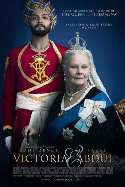 Victoria & Abdul (2017) ταινιες online seires oipeirates greek subs
