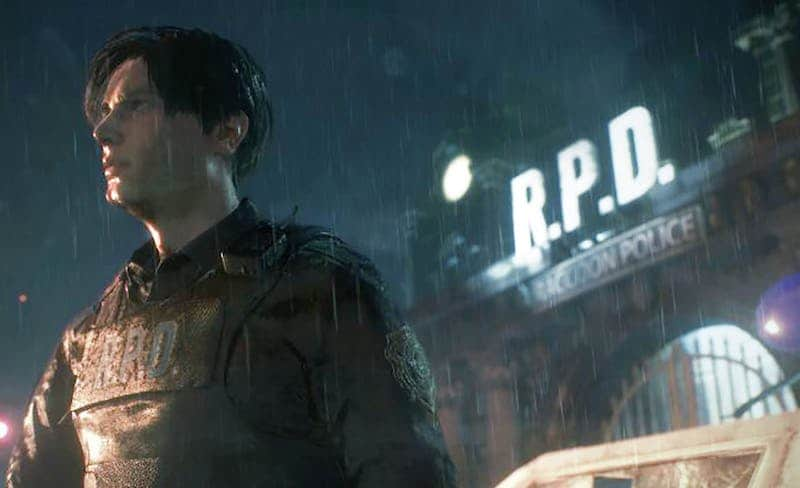Resident Evil 2 Demo for PS4, Xbox One, and PC Announced