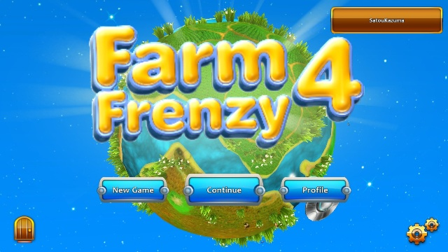 Download Farm Frenzy 4 PC Gameplay