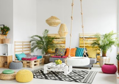 Guide to Bohemian Decor with Ease