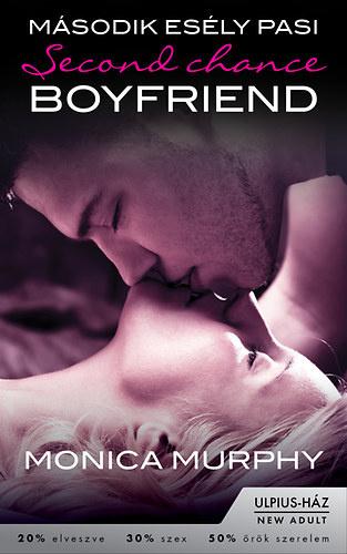 Boyfriend second pdf chance