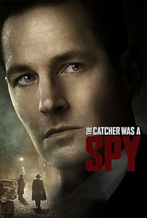 The Catcher Was a Spy Legendado