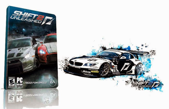 Download Need for Speed: Shift 2 Unleashed