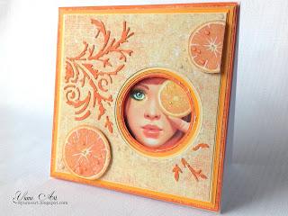 http://ayumeart.blogspot.com/2016/08/263-pomaranczowa-orange.html