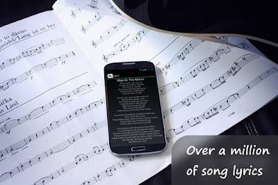 Song Lyrics Music