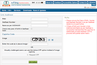 e filing portal of income tax