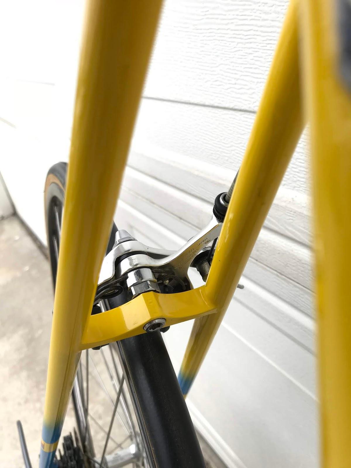 vintage racing bicycles. Black Bedroom Furniture Sets. Home Design Ideas