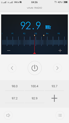 Frekuensi Radio Al Karomah Martapura