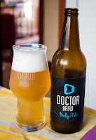 Doctor Brew Molly IPA