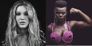 Wiyaala to perform with Grammy award winner Joss Stone