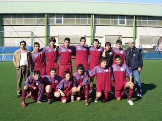 το παιδικό τμήμα των ακαδημιών ποδοσφαίρου θεσσαλονίκης