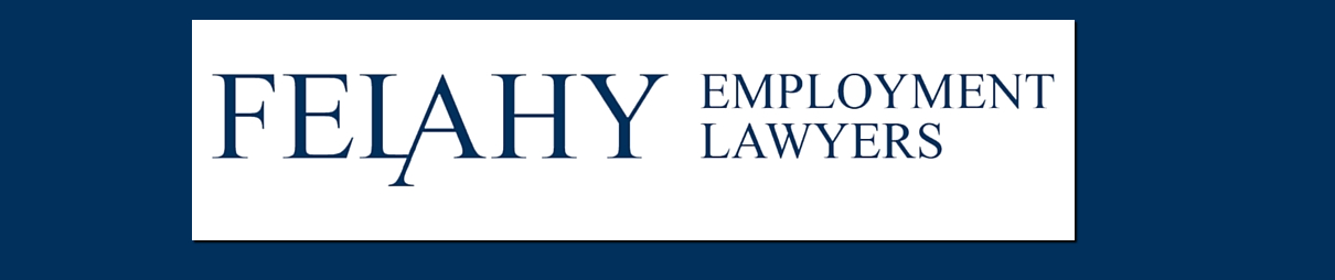 Felahy Employment Lawyers Law Blog