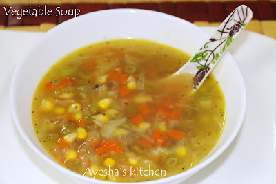 sweet corn soup which is easy quick and yet delicious in each sip healthy soups