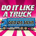 Geo Da Silva - I'll Do You Like A Truck (Studio Acapella)