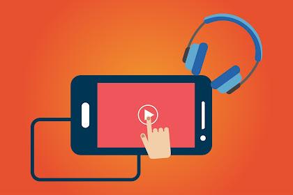 Aplikasi Edit Video Terbaik Android, Sangat Cocok digunakan