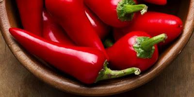 Manfaat Kesehatan Dari Makanan Pedas